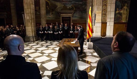 La Generalitat no modificará su política lingüística