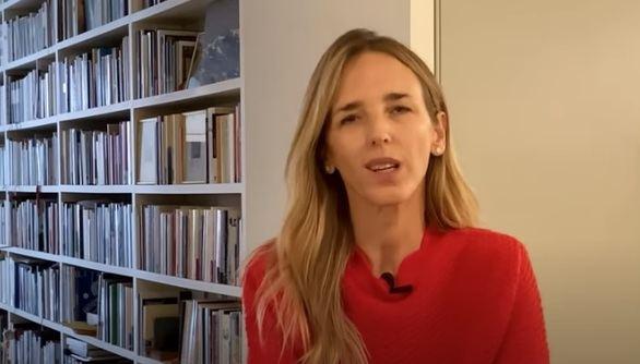 Cayetana explica su 'no' a la moción y defiende a Abascal del ataque personal de Casado