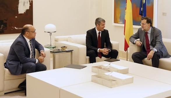 Rajoy se presentará esta vez a la investidura