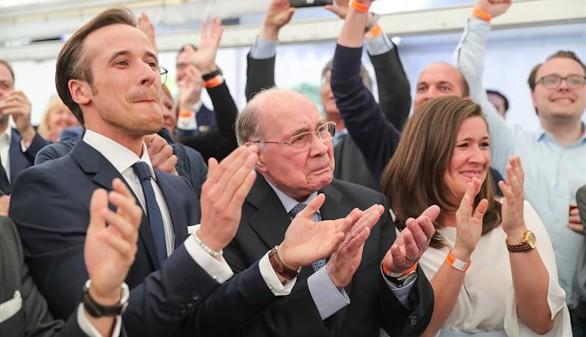 El partido de Merkel se impone en las elecciones de Renania del Norte
