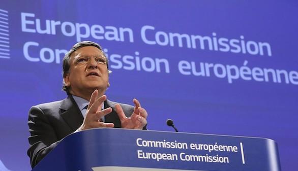 La CE prevé que España incumplirá los objetivos de déficit en 2015 y 2016