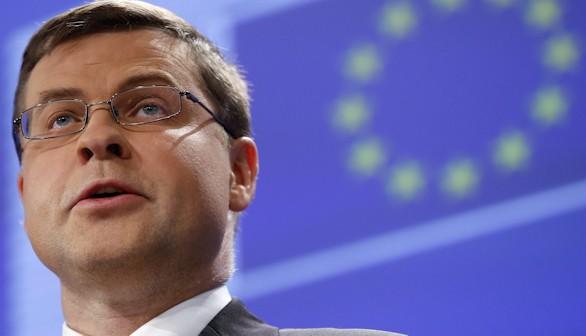Comisión Europea: