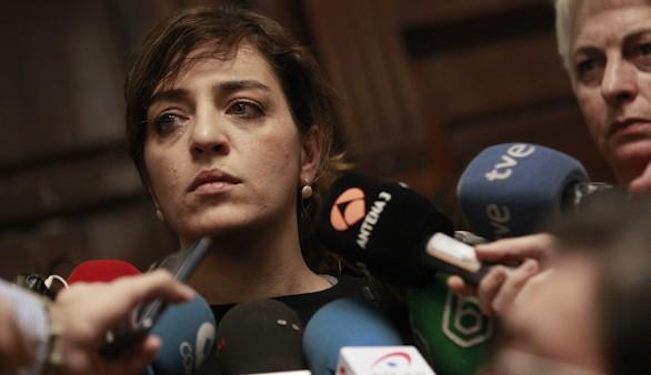 Carmena pide perdón por contratar a los titiriteros proetarras