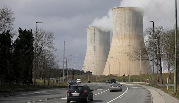 La Policía belga pudo frustrar un atentado en la central nuclear de Charleroi