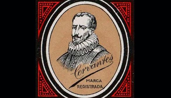 España conmemora el IV Centenario de Cervantes