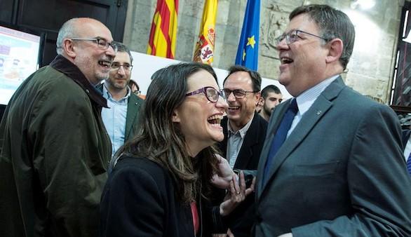 La Comisión Europea desbloquea más de 60 millones de fondos a la Comunidad Valenciana