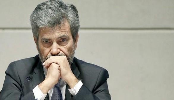 El CGPJ ampara a los jueces catalanes ante el