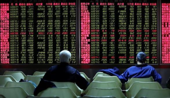 Banco central chino inyecta 20.000 millones de dólares para calmar a los mercados