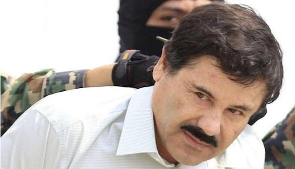 'El Chapo' estuvo dos veces en EEUU durante sus seis meses de fuga
