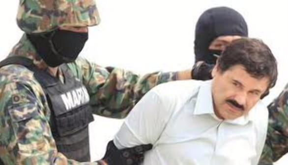 México extradita al 'Chapo' Guzmán a Estados Unidos