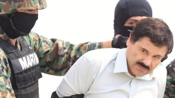 Se fuga por segunda vez el narcotraficante El Chapo Guzmán