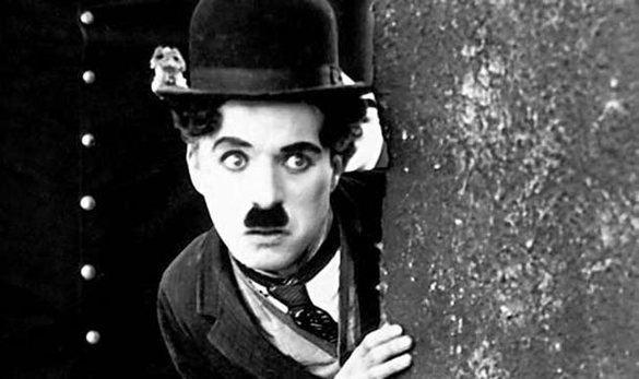 El Teatro Real invita a descubrir el cine mudo de la mano de Chaplin