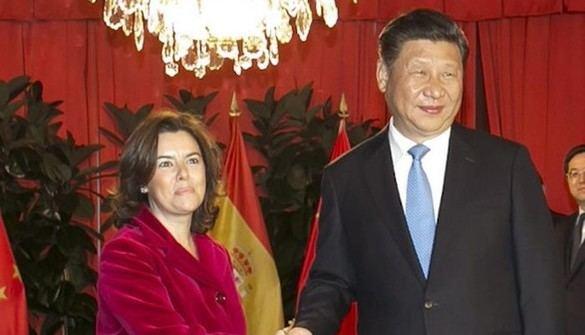 España y China estudian una alianza en América Latina