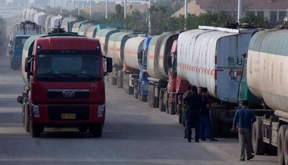 China limitará el suministro de petróleo a Corea del Norte como castigo
