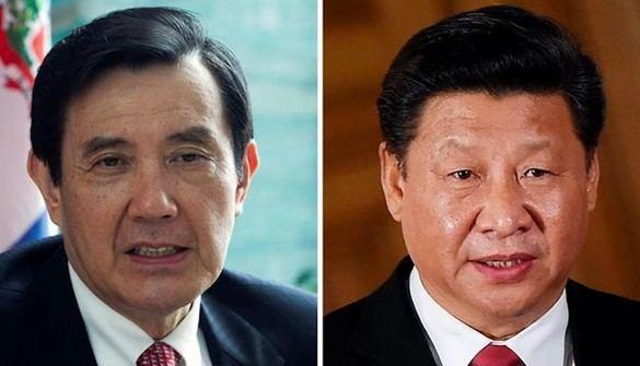 China y Taiwán se citan para una reunión bilateral histórica