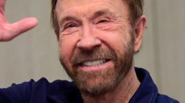Chuck Norris no participó en el asalto al Capitolio: 'A favor de la ley y el orden'
