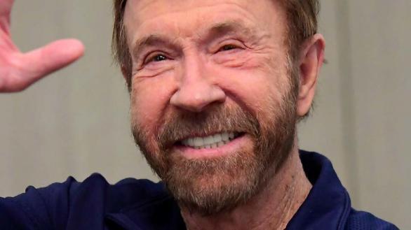 Chuck Norris no participó en el asalto al Capitolio: