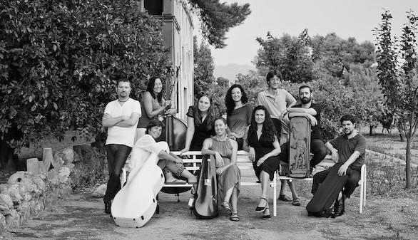 Ciclo de conciertos para conmemorar el tercer centenario de Sebastián Durón