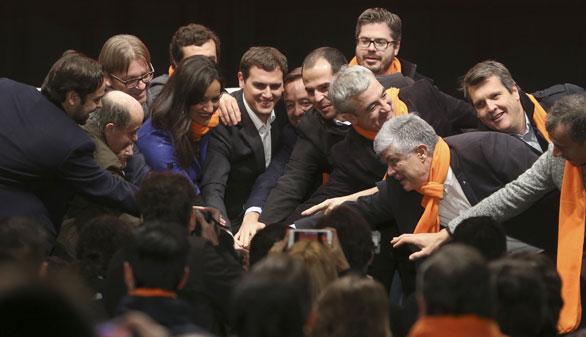 Los emergentes luchan por ser decisivos en el nuevo Gobierno
