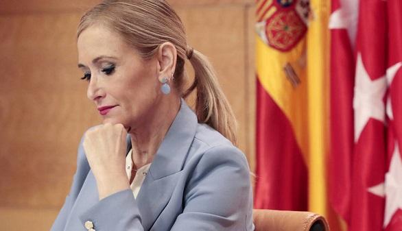 La cúpula nacional del PP impone una gestora para suplir a Cifuentes en Madrid