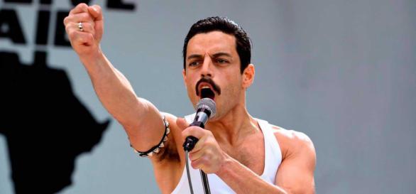 Bohemian Rhapsody arrasa