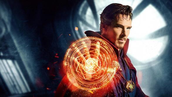 Doctor Strange, un fuerte rival para el debate de GH VIP
