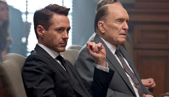 Robert Downey Jr. afianza el liderazgo de La 1 este fin de semana