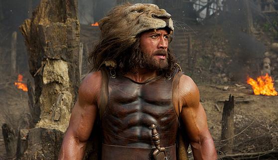 Sábado. Hércules vence a sus rivales ante un flojo Sábado Deluxe