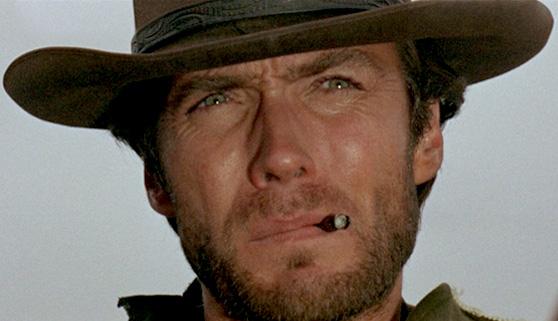 La 2 pelea por el liderazgo con Clint Eastwood
