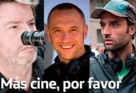 El cine español, a debate en el Espacio Fundación Telefónica
