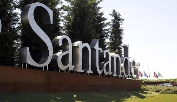La UCO requiere al Santander documentación relacionada con la 'lista Falciani'