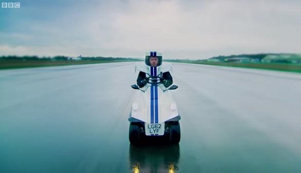 BBC se cansa y despide a Jeremy Clarkson, histórico y estrella de 'Top Gear'