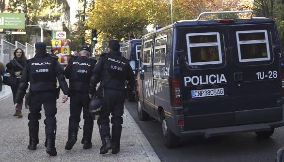 Madrid sextuplica las medidas de seguridad para el 'Clásico'