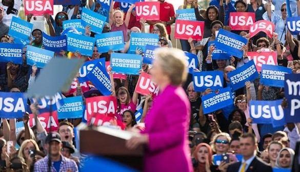Hillary Clinton o la personificación de la ambición política