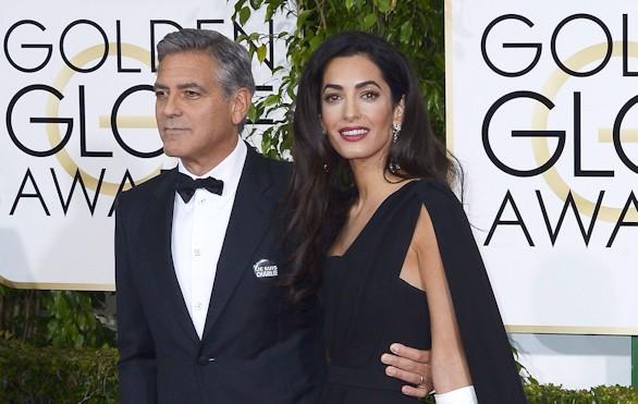 Multa de 500 euros a quien se acerque a la mansión de George Clooney