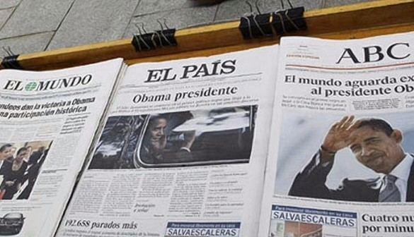 Crónica de los medios. La crisis se lleva por delante a 375 medios de comunicación