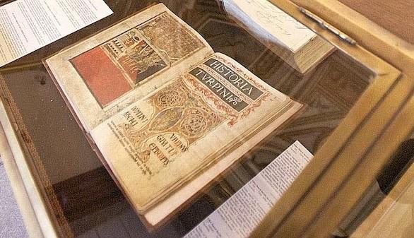 El Códice Calixtino optará al registro de la