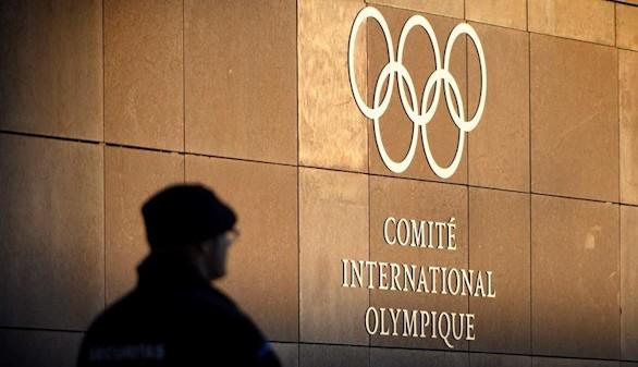 El COI prohíbe a Rusia participar en los Juegos Olímpicos de Invierno
