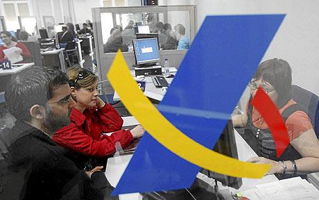 Arranca el servicio de cita previa para la renta 2014
