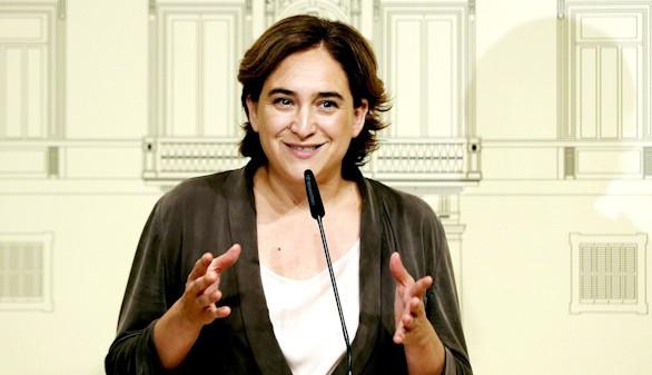 Barcelona rechaza adherirse a la Asociación de Municipios por la Independencia