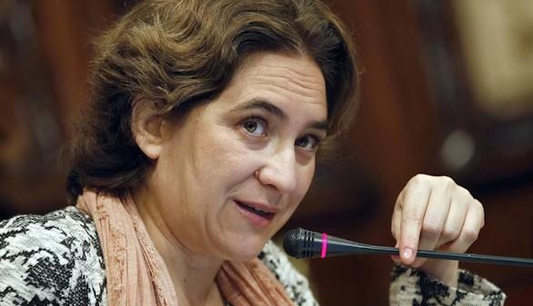 ERC, abierta a la propuesta de CiU de relevar a Ada Colau