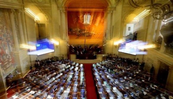 El Congreso colombiano respalda el acuerdo de paz con las FARC