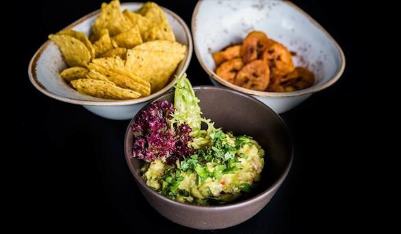 Crónica gastronómica. Comala, una experiencia gastronómica