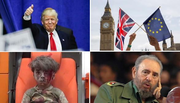 Acaba el año en el que el mundo cedió al populismo