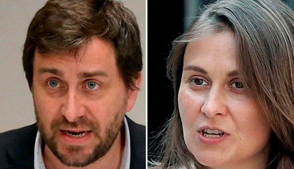 Lamela mantiene la Orden Europea de Detención y Entrega para Serret y Comín