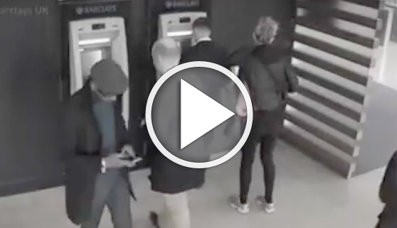 Vídeos virales. Cómo evitar el fácil robo de nuestras tarjetas bancarias