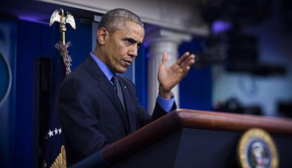 Obama reafirma su promesa pendiente de cerrar Guantánamo
