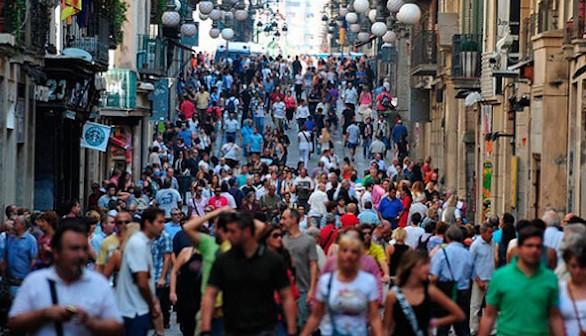 La inversión turística alcanza los 37.217 millones de euros y crece un 14,8% en el primer semestre