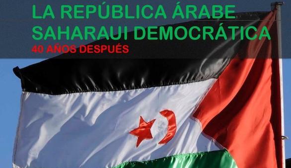 La situación saharaui y el rol que juega España, a debate en la Complutense
