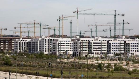 El mercado inmobiliario confirma su reactivación en abril